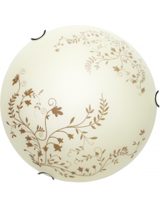 Светильник Arte Lamp ORNAMENT A4920PL-1CC