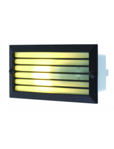 Уличный светильник Arte Lamp BRICK A5001IN-1BK