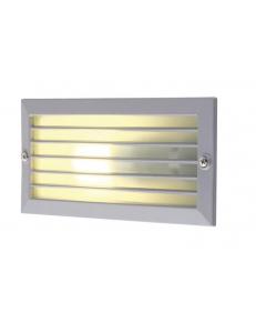 Уличный светильник Arte Lamp BRICK A5001IN-1GY