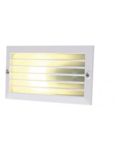 Уличный светильник Arte Lamp BRICK A5001IN-1WH