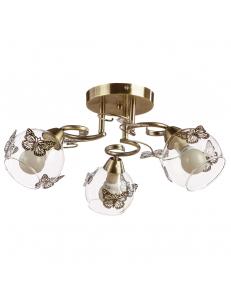 Люстра Arte Lamp ALESSANDRA A5004PL-3AB