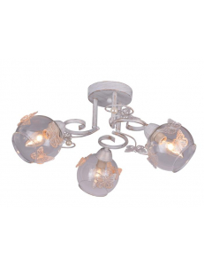 Люстра Arte Lamp ALESSANDRA A5004PL-3WG