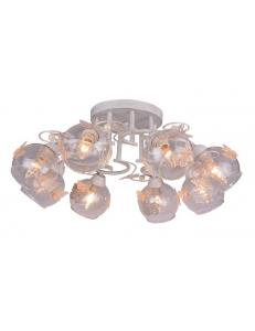 Люстра Arte Lamp ALESSANDRA A5004PL-8WG