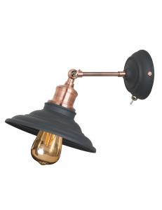 Светильник Arte Lamp LIDO A5067AP-1BK