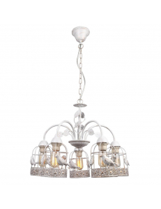 Люстра Arte Lamp CINCIA A5090LM-5WG