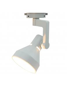 Трековый светильник Arte Lamp NIDO A5108PL-1WH