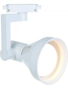 Трековый светильник Arte Lamp NIDO A5109PL-1WH