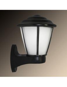 Уличный светильник Arte Lamp PORCH A5161AL-1BK