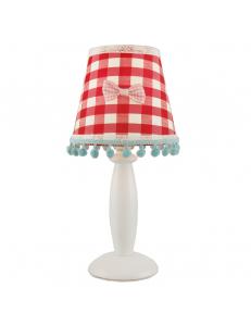 Настольная лампа Arte Lamp KIDS A5165LT-1WH