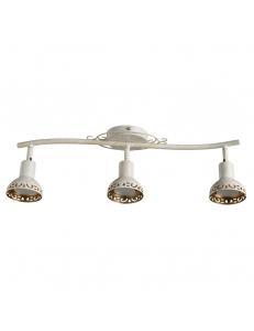 Спот Arte Lamp FOCUS A5219PL-3WG