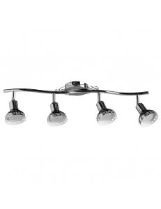 Спот Arte Lamp FOCUS A5219PL-4CC