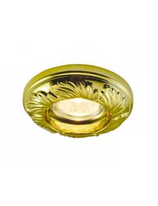 Встраиваемый cветильник Arte Lamp ALLORO A5244PL-1GO