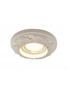Встраиваемый cветильник Arte Lamp ALLORO A5244PL-1WH