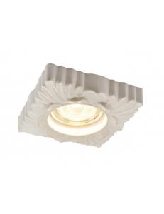 Встраиваемый cветильник Arte Lamp ALLORO A5248PL-1WH