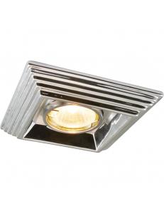 Встраиваемый cветильник Arte Lamp ALLORO A5249PL-1CC