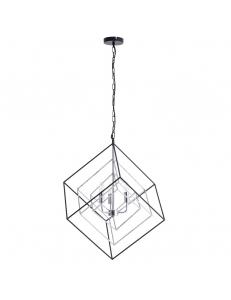 Светильник Arte Lamp AMBASADOR A5282SP-3BK