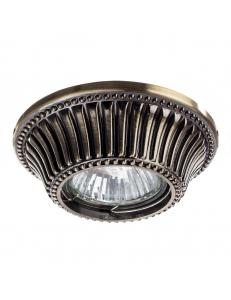 Встраиваемый cветильник Arte Lamp ARENA A5298PL-1AB