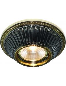 Встраиваемый cветильник Arte Lamp ARENA A5298PL-1BA