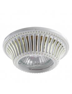 Встраиваемый cветильник Arte Lamp ARENA A5298PL-1SG
