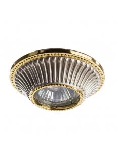 Встраиваемый cветильник Arte Lamp ARENA A5298PL-1WG