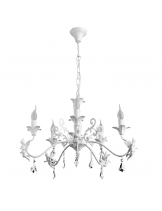 Люстра Arte Lamp ANGELINA A5349LM-5WH