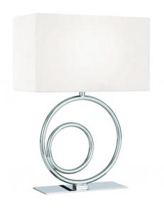 Настольная лампа Arte Lamp BLACK POOL A5370LT-1CC