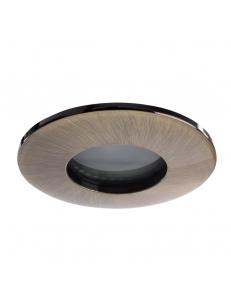 Встраиваемый cветильник Arte Lamp AQUA A5440PL-1AB
