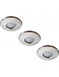 Встраиваемый cветильник Arte Lamp AQUA A5440PL-3SS