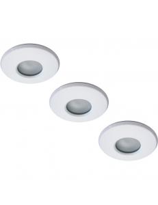 Встраиваемый cветильник Arte Lamp AQUA A5440PL-3WH
