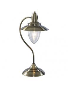 Настольная лампа Arte Lamp FISHERMAN A5518LT-1AB