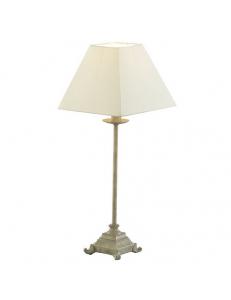 Настольная лампа Arte Lamp SCANDY A5555LT-1WH