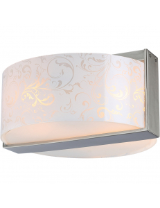 Светильник Arte Lamp BELLA A5615PL-2SS