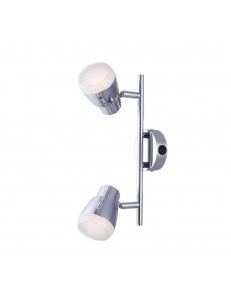 Бра Arte Lamp CUFFIA A5621AP-2CC