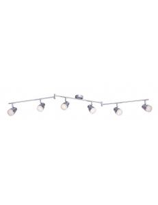 Спот Arte Lamp CUFFIA A5621PL-6CC