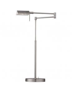 Настольная лампа Arte Lamp WIZARD A5665LT-1SS