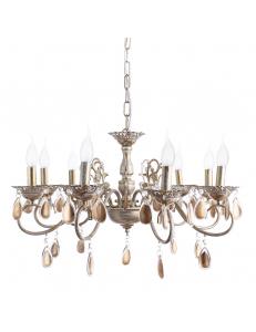 Люстра Arte Lamp CIONDOLO A5676LM-8WG