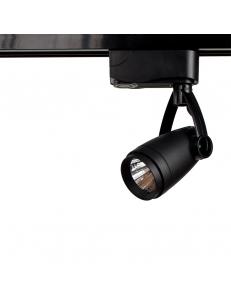 Трековый светильник Arte Lamp PICCOLO A5910PL-1BK