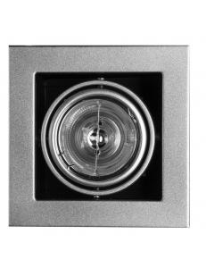 Встраиваемый cветильник Arte Lamp CARDANI MEDIO A5930PL-1SI