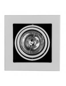 Встраиваемый cветильник Arte Lamp CARDANI MEDIO A5930PL-1WH