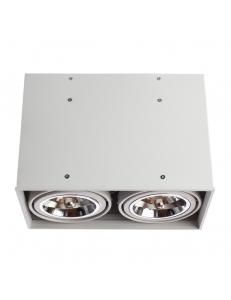 Встраиваемый cветильник Arte Lamp CARDANI GRANDE A5936PL-2WH