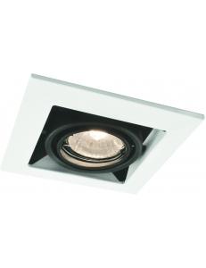 Встраиваемый cветильник Arte Lamp CARDANI PICCOLO A5941PL-1WH