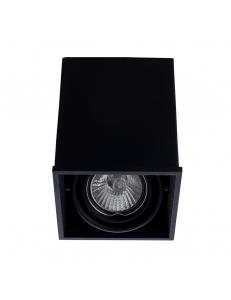 Светильник Arte Lamp CARDANI PICCOLO A5942PL-1BK