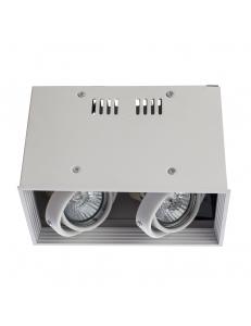 Светильник Arte Lamp CARDANI PICCOLO A5942PL-2WH