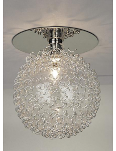 Встраиваемый cветильник Arte Lamp COOL ICE A5962PL-3CC