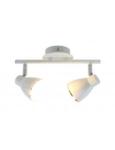 Спот Arte Lamp GIOVED A6008PL-2WH