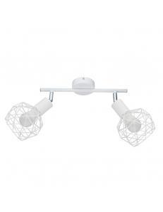 Спот Arte Lamp SOSPIRO A6141AP-2WH