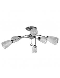 Люстра Arte Lamp GIULIA A6198PL-6CC
