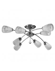 Люстра Arte Lamp GIULIA A6198PL-8CC