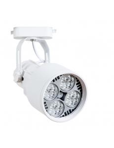Трековый светильник Arte Lamp LYRA A6252PL-1WH