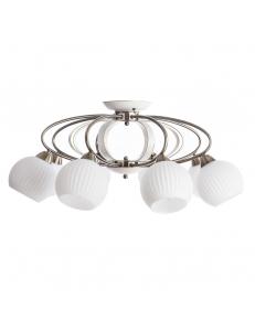 Люстра Arte Lamp ELLISSE A6342PL-8WG